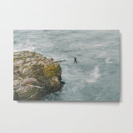 Howth, Ireland, 2017 Metal Print