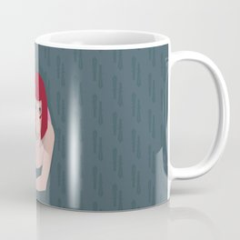 faceless #89943 Coffee Mug