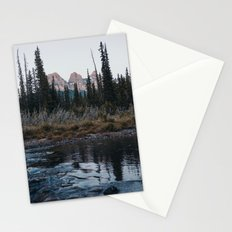 Three Sisters, Canmore Stationery Cards