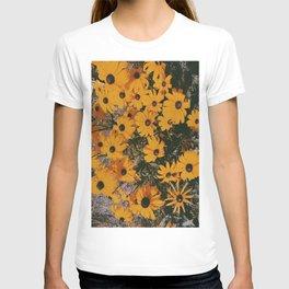 Brown Eyed Susan T-shirt