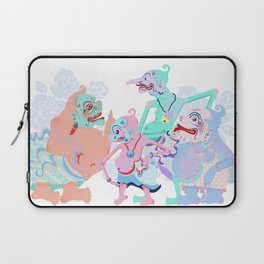 Punakawan Laptop Sleeve