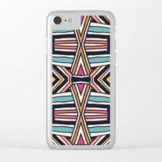 Cabana Clear iPhone Case