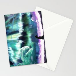 Nightly Reflections Stationery Cards