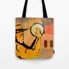 el plenero Tote Bag