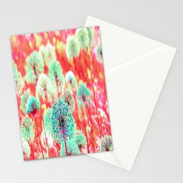 Flowers of Fantasy Stationery Cards