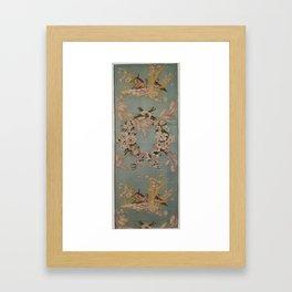 Panel ,  Philippe de Lasalle Framed Art Print