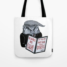 The Executive Order Tote Bag