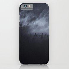 Light Shining Darkly iPhone 6 Slim Case