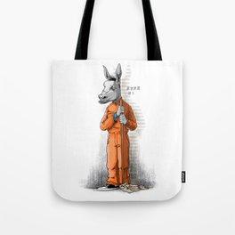 No Pay Tote Bag