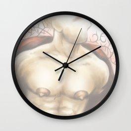 Passionate Wall Clock