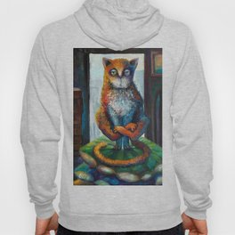 LOST in INDIA Hoody