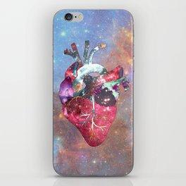 Superstar Heart iPhone Skin