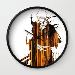 Ichigo - Fullbring Wall Clock