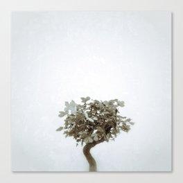Tree #04 Canvas Print