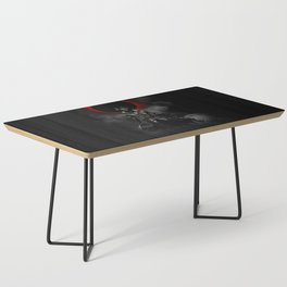 Blood Moon Coffee Table