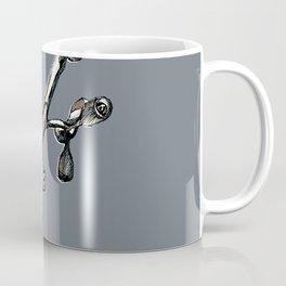 Seeds of Life Coffee Mug