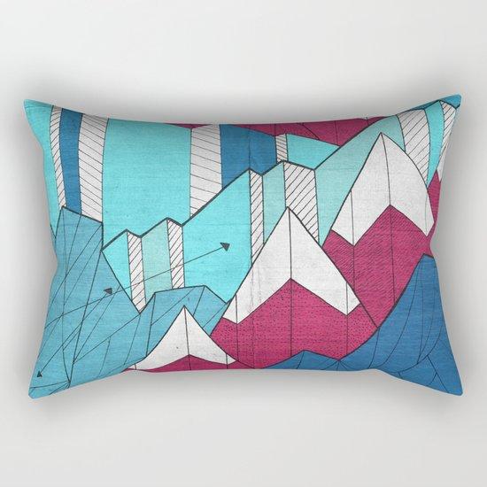 Geomounts Rectangular Pillow