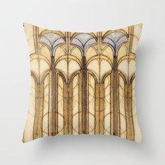 Palms Throw Pillow