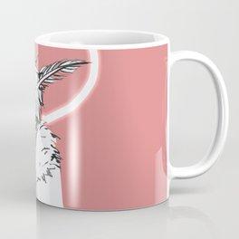 moth king Coffee Mug