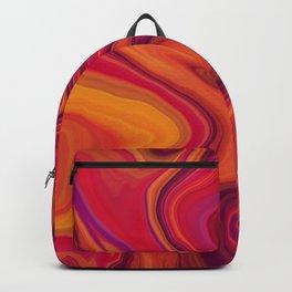 Free + Heat Backpack