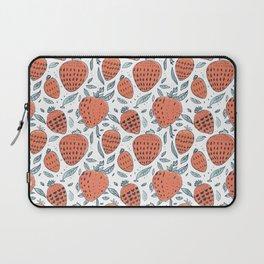 strawberrys Laptop Sleeve