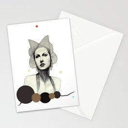 Above All Stationery Cards