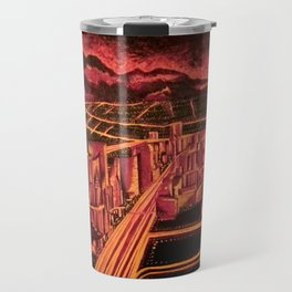Las Vegas Travel Mug