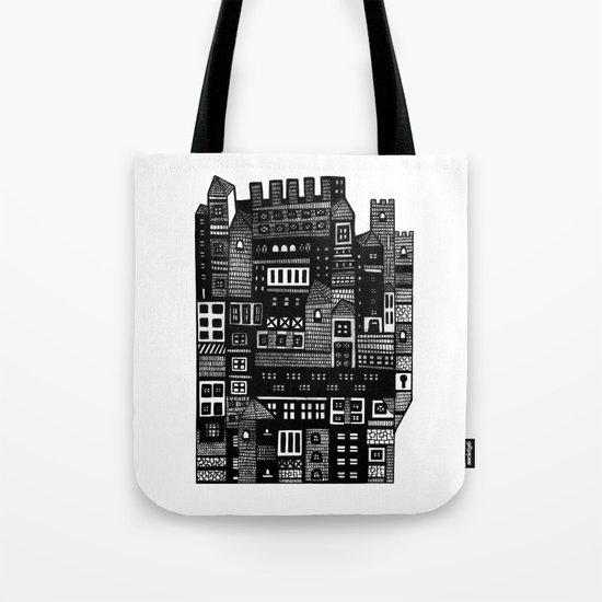 Neighborhood II Tote Bag