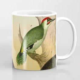 6 Birds Coffee Mug