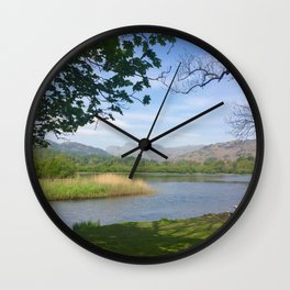 Elter Water 1 Wall Clock