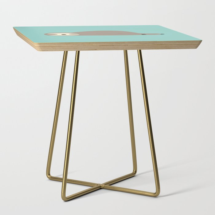 Do Nothing Side Table