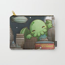 Kawaii Invasion 1920 Carry-All Pouch