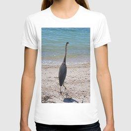 Restless Summer T-shirt