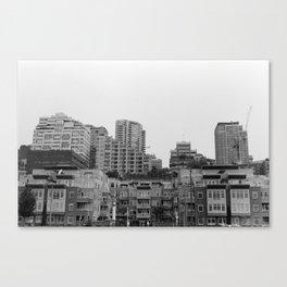 SL Canvas Print