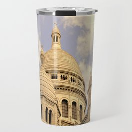 Sacre Coeur Travel Mug