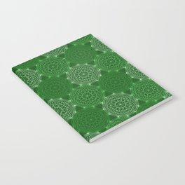 Op Art 45 Notebook