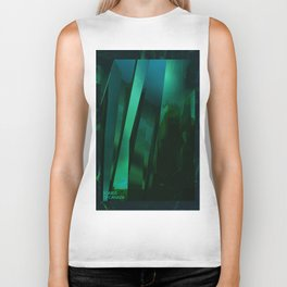 Boards of Canada 01 Biker Tank