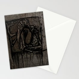 Lurking Within Stationery Cards