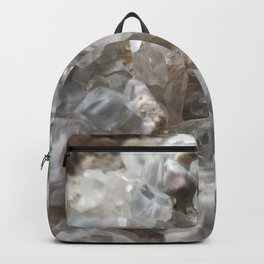 Phantom Crystal Cluster Backpack