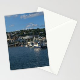 Torquay Harbour Stationery Cards