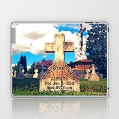 Sister Mary Fidelis Laptop & iPad Skin