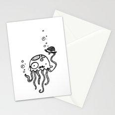 Jelliemen Stationery Cards