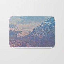 bamf mountain Bath Mat