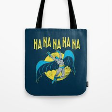 Nocturnal Song Tote Bag