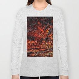 Temporary Long Sleeve T-shirt