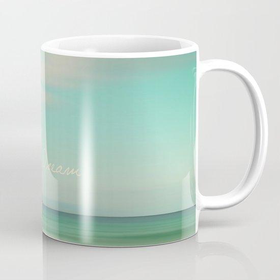 Ocean Dream IV Mug