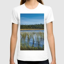 LakeWithReed T-shirt