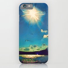 Sunshine at the Black Sea Slim Case iPhone 6s