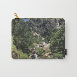 Ravana Falls Carry-All Pouch