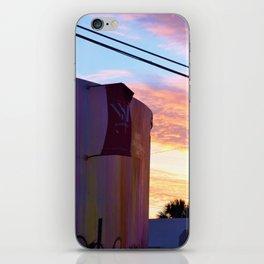 Wynwood Walls Sunset iPhone Skin